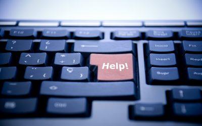 Maintenance services catalog